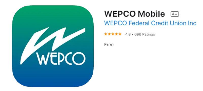 WEPCO Mobile App