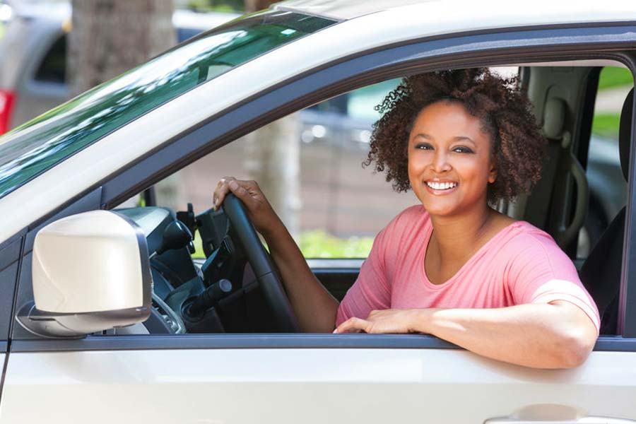 Drive Away with a Great Rate